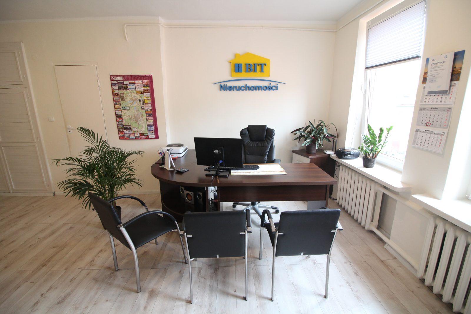 Biuro w Wałczu