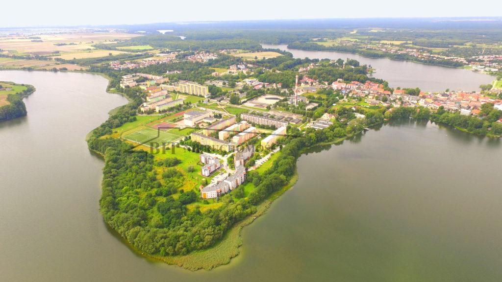 Wałcz - Dolne Miasto